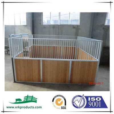hot dipped galvanized horse stable panels